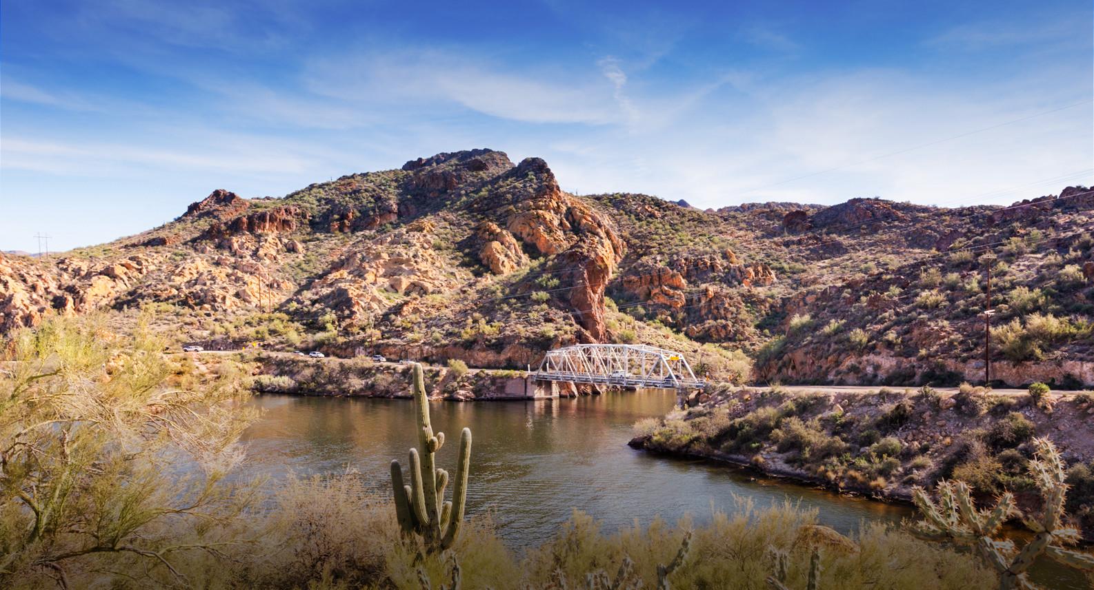 Resultado de imagen de Apache Junction