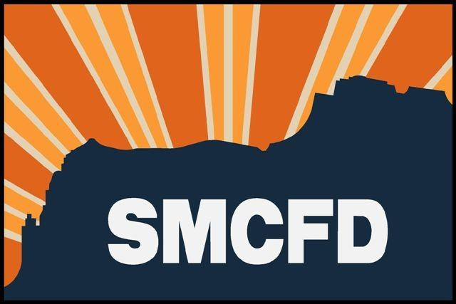 SMCFD Logo - small version