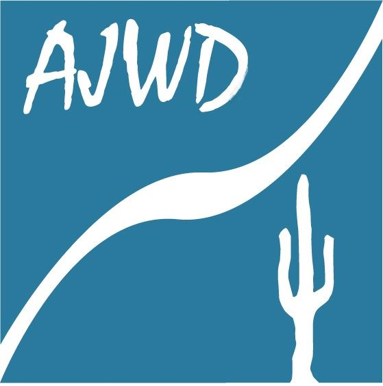 Apache Junction Water District Logo - 2014