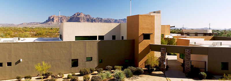Image of Apache Junction City Hall