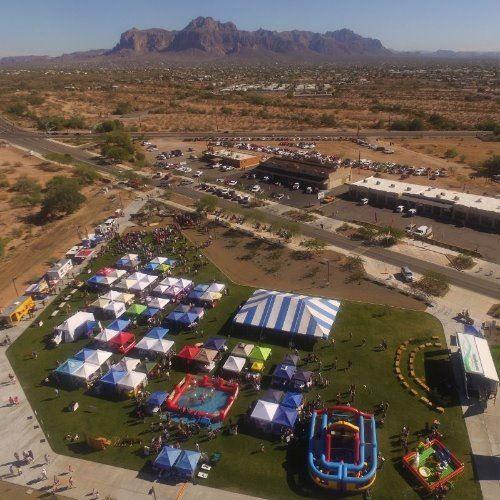 Special Events Apache Junction AZ Official Website - Apache junction car show