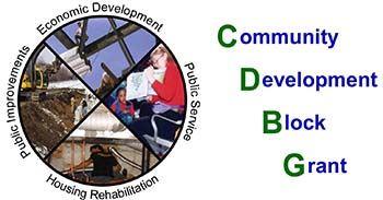 Public Hearing on CDBG Funds