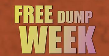 free dump week-websize
