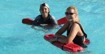 Junior Lifeguard, Water Safety Instructor Classes