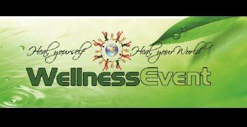 Wellness Event Header