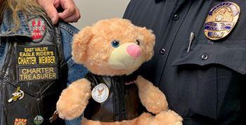 Charity Bears Donation