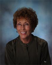 Councilmember Robin Barker