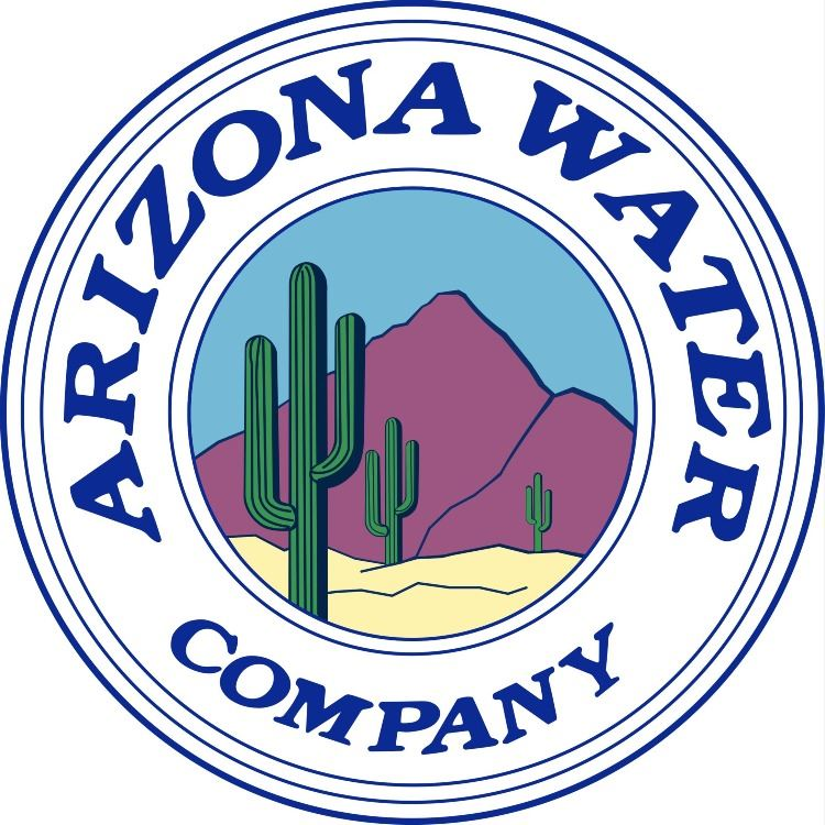 Arizona Water Company  Logo