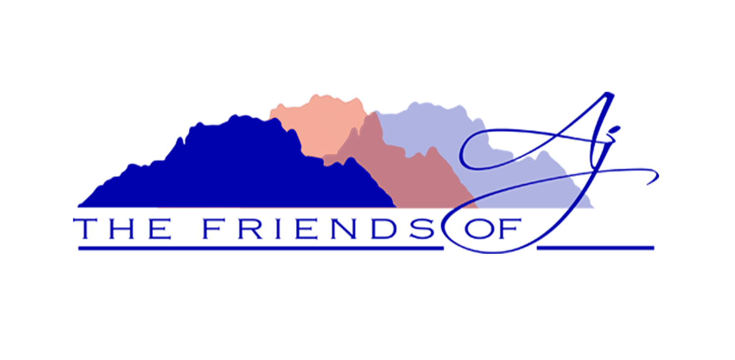 Friends of AJ