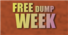 GRAPHIC TEXT FREE DUMP WEEK