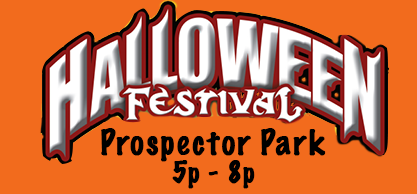 Image Halloween Festival at Prospector Park 2014